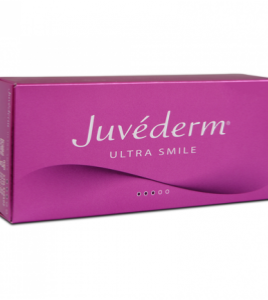 JUVEDERM Ultra smile (2x0.55ml)