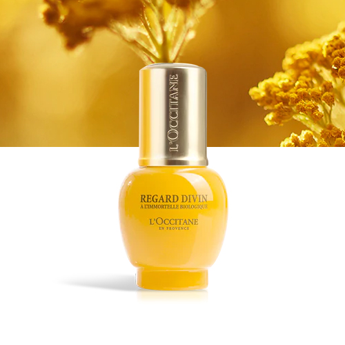 L'OCCITANE Regard Divin Immortelle flacon 15ml