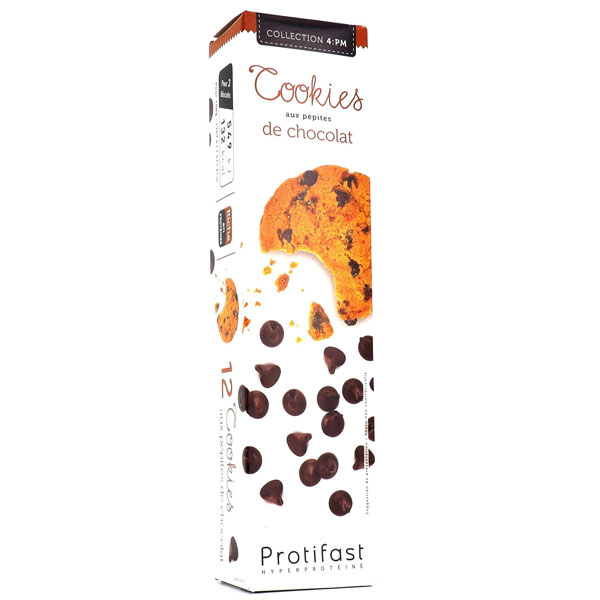 PROTIFAST 4:PM Cookies