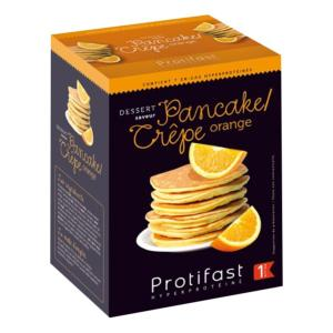 PROTIFAST Crêpe orange 7 sachets