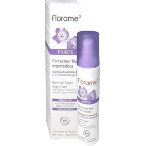 FLORAME Soin correcteur nuit imperfection 50 ml