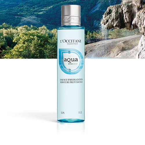 L'OCCITANE Essence d'Hydratation Aqua Réotier 150ml