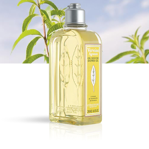 L'OCCITANE Gel Douche Verveine Agrumes 250 ml