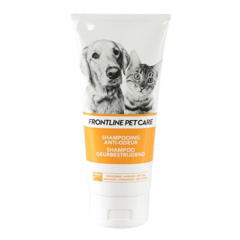 FRONTLINE Petcare shampoing antipelliculaires