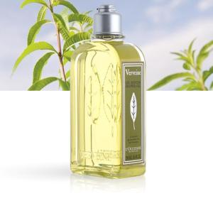 L'OCCITANE Gel Douche Verveine flacon 250 ml