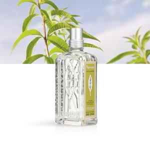 L'OCCITANE Eau de Toilette Verveine flacon 100ml