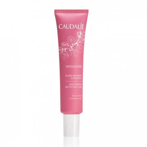 CAUDALIE Vinosource fluide matifiant 40 ml