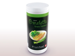 PROTIFAST Omelette fines herbes 500g